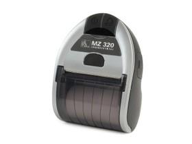 斑马便携式打印机 MZ320