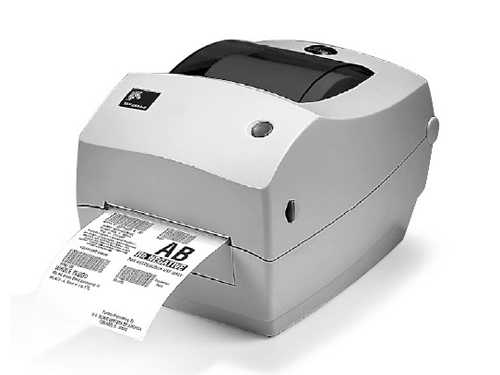 斑马条码打印机  GT888t