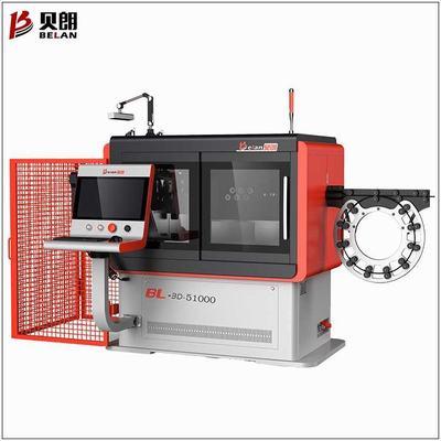 全自动弯线机机械厂家BL-3D-51000  东莞贝朗机械
