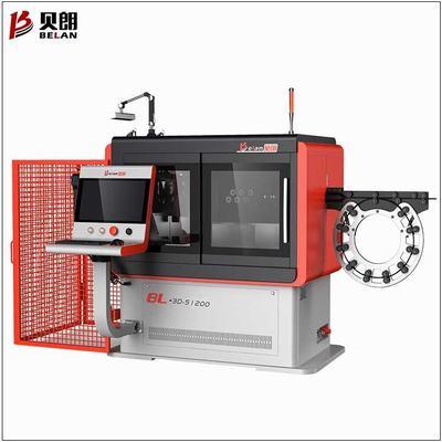 全自动弯线机机械厂家BL-3D-51200东莞贝朗机械