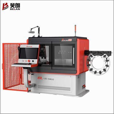 全自动弯线机机械厂家全自动弯线机机械厂家BL-3D-5800东莞贝朗机械东莞贝朗机械