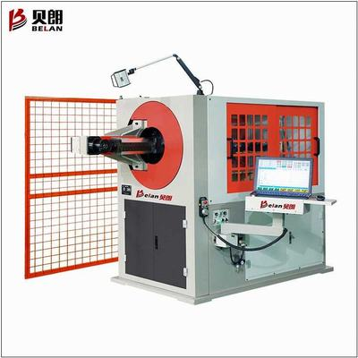 全自动弯线机机械厂家BL-3D-5700 东莞贝朗机械