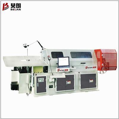 全自动弯线机机械厂家BL-3D-7800东莞贝朗机械