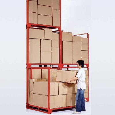 仓库用巧固架 物流巧固架移动式大型巧固架订制批发