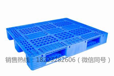 1210川字塑料托盘