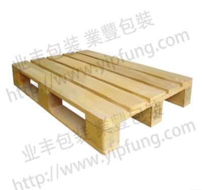 YIPFUNG木托盘生产厂家直销出口熏蒸消毒托盘 欧式木托盘