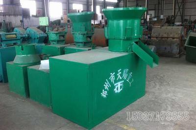 有机肥平模挤压造粒机/肥料平模挤压造粒机/有机肥挤压造粒设备