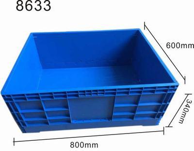 折叠箱,物流箱,周转箱