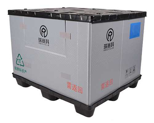 大型围板箱|塑料围板箱|围板箱厂家-苏州瑞赛科