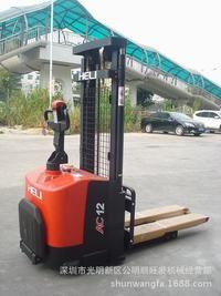 深圳厂家直销合力CDD10-930电动堆高车
