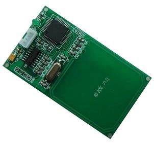 RF-20E V2.0嵌入式非接触IC卡读写模块