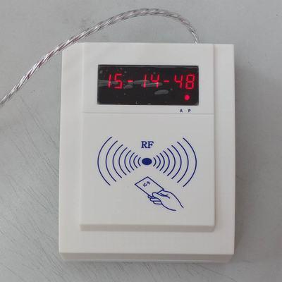 RF500-LED-N感应卡读写器门禁读卡器IC卡读写器M1卡庆通icking