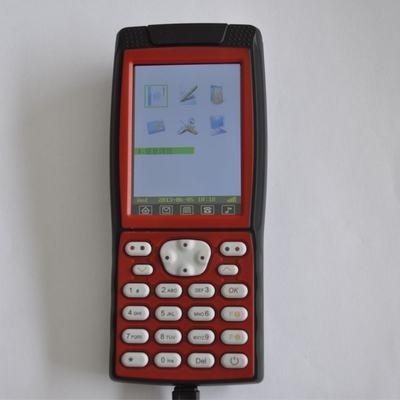 HD-600手持机IC卡读写器钢铁厂发卡器