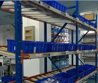 流利式货架 辊轮式货架 仓库货架 仓储货架 南京 江苏 货架