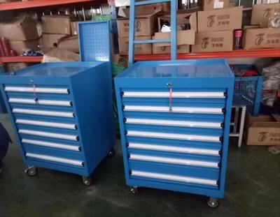 工具柜 工位器具 工具车