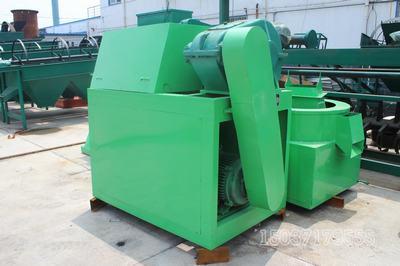 干法挤压造粒机/氯化铵挤压造粒机/化肥造粒设备