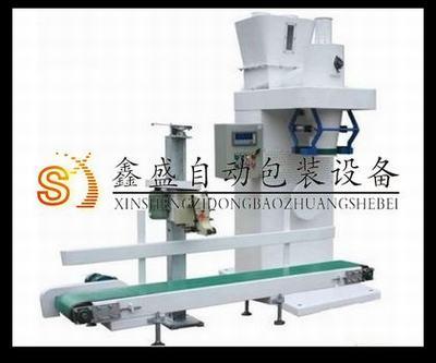 热销粉剂包装秤 鑫盛专业制造 性能优越 技术领先