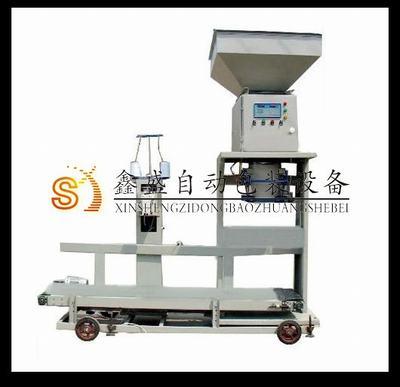 优质全自动定量包装秤 鑫盛专业厂家 批发销售