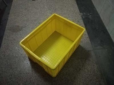 承德乔丰塑料物流箱食品箱批发