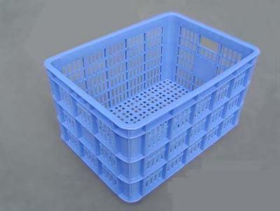 瑞昌塑料周转箩胶筐生产厂家