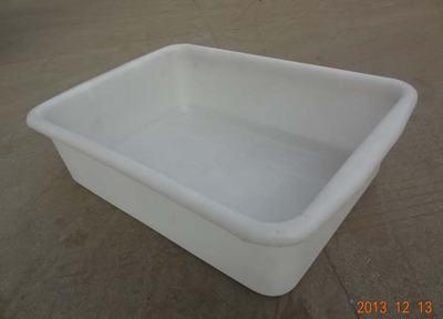 赣州塑料食品箱胶桶生产厂家