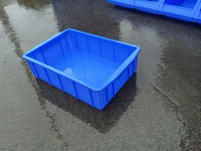新余塑料箱周转箱生产厂家