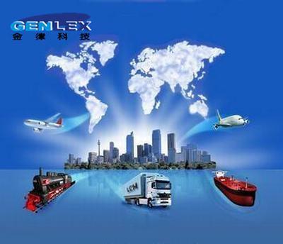 运输管理系统轻松管理车辆与货物