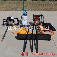 华夏巨匠BXZ-1背包钻机  单人背包便携式地质浅层岩心取样钻机