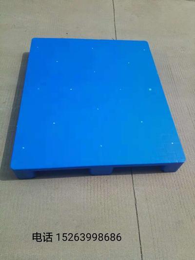 菏泽九脚平板塑料托盘厂家