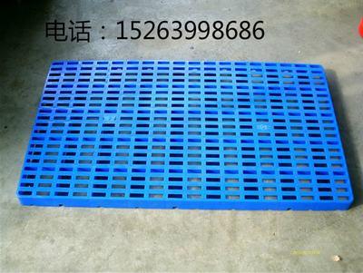 商丘塑料托盘 塑料防潮垫板厂家