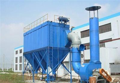 河北铸造厂除尘器厂家介绍及袋式除尘器用途