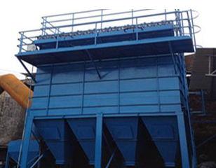 衡水焦化厂除尘器设备生产厂家