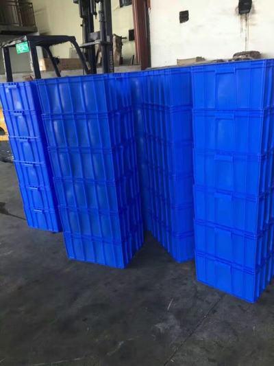 山东济南乔丰塑胶箱,临沂乔丰塑料周转箱