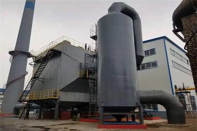 太原碳素厂专用布袋除尘器生产厂家