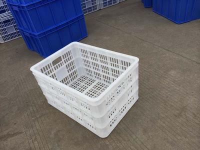 广东塑料周转筐厂家