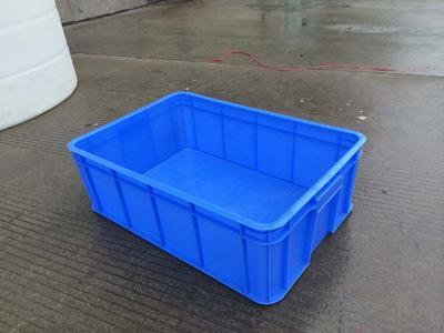 江西乔丰塑料周转箱生产厂家