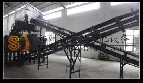 肥料肥效时间长 品质佳 郑州鑫盛 无干燥复合肥