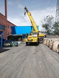 甘肃兰州碳素厂加工车间除尘器改造厂家