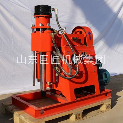 ZLJ-350注浆加固钻机 边坡支护注浆打孔钻机