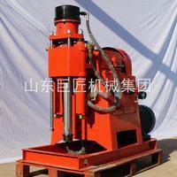 山东巨匠ZLJ-650注浆加固钻机 工地注浆专用钻机