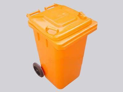 南宁塑料环卫垃圾桶批发