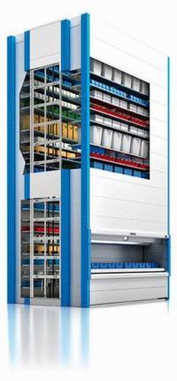 立体货柜维护/ 自动货柜维护/智能货柜维护