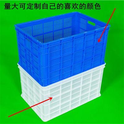 重庆花椒筐厂家大号塑料筐可装40斤重庆厂家批发价格