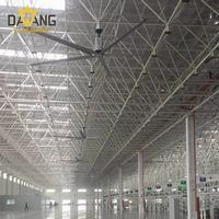 徐州工业大风扇|徐州车间大风扇|大型厂房大吊扇