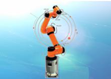 智能预警协作机器人智能预警协作机器人IC系列系列