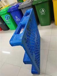 仓储物流地台板 防潮板塑料卡板