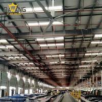 潍坊工业大风扇|青岛车间大风扇|山东风扇厂家