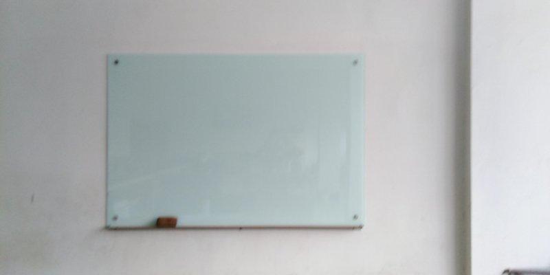 磁性烤漆玻璃白板厂家-优雅乐