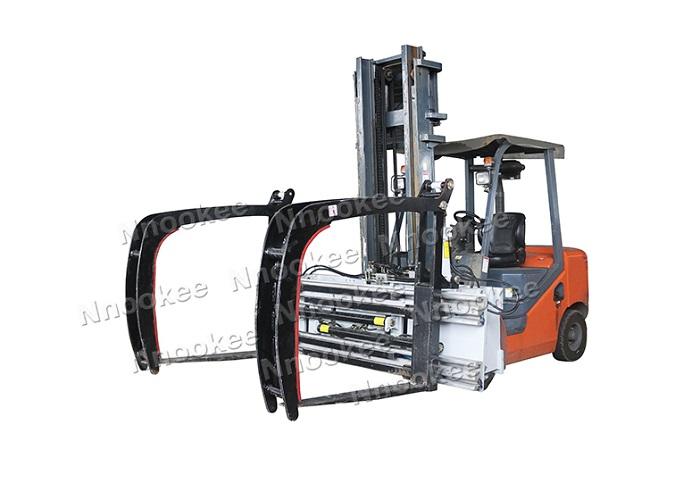 厂家直销管料夹钢管抱机进口保压阀防掉货安全高效