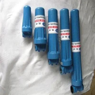 厂家直销高效除尘XF9-80精密过滤器XF7-80高效压缩空气精密过滤器